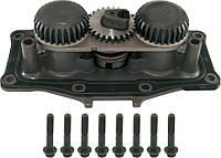 3F30031406 Крышка с механизмом подвода суппорта и установочными болтами ELSA 2, фото 1