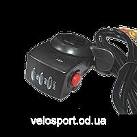 Ручка газа с индикатором уровня заряда батареи на 500w 48v