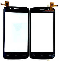 Тачскрин Prestigio MultiPhone 5453 Duo Black