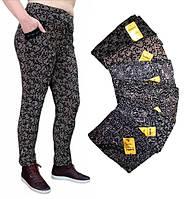 """Теплые женские термо-брюки на меху """"Jujube"""" №В223-2"""