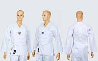 Защита корпуса (жилет) для каратэ детская WKF