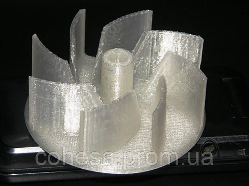 Крыльчатка фена 8 лопастей - CoHeSa в Виннице