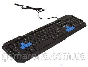 Клавиатура игровая мультимедийная gemix качество