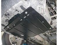 """Защита картера Acura RL c 2004 -2012 г. производства """"Кольчуга"""""""