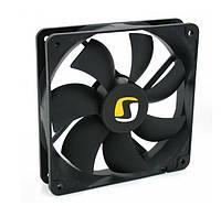 Вентилятор для ПК SilentiumPC Zephyr 120 - 13,6 dBA