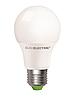 EUROELECTRIC LED Лампа A60 12W E27 4000K