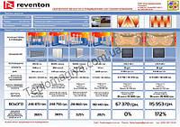 Сравнение стоимости систем отопления тепловентиляторами и традициоными системами отопления