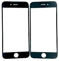 Стекло дисплея iPhone 6 4,7 Black (для переклейки)
