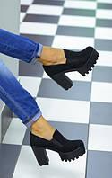 Женские ботинки- ботильоны  Giuseppe Zanotti (по бокам резинки)