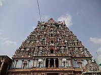 Путишествие Юг Индии. 5 храмов Шивы.