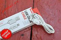 Usb Кабель Remax Iphone 5 5C 5S 6 6+ Ipad Air Mini