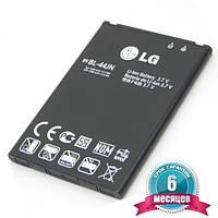 Аккумулятор Lg Bl-44Jn Для Lg X135 L3 L5 E400 E615