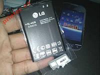 Аккумулятор Lg Bl-44Jn Без Упаковки
