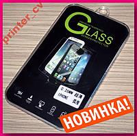 Премиум Плёнка Стекло Для Iphone 6 / 6+ 0,26Мм