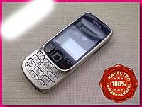 Корпус Nokia 6303 С Клавиатурой Полный Комплект