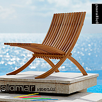 Тиковое масло для древесины Sigmar VOT 0058 для наружного и внутреннего применения (фасовка 1 л)