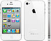 Apple iPhone 4S 32GB NeverLock (White)