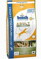 Bosch Adult Poultry &Spelt (Бош Эдалт с птицей и спельтой) 15 кг