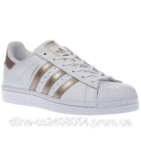 Adidas SuperStar Gold Strip