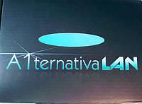 U2C A1ternativa LAN - спутниковый DVB-S/S2 ресивер