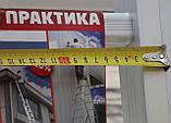 Практика Plus усиленная лестница трехсекционная 3х14 до 10 метров, фото 3