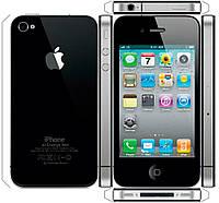 Apple iPhone 4S 16GB Neverlock (Black)