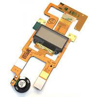 Шлейф Motorola V220 with small lcd