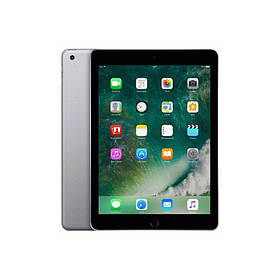 Apple iPad 128GB Wi-Fi Space Gray (MP2H2RK/A)