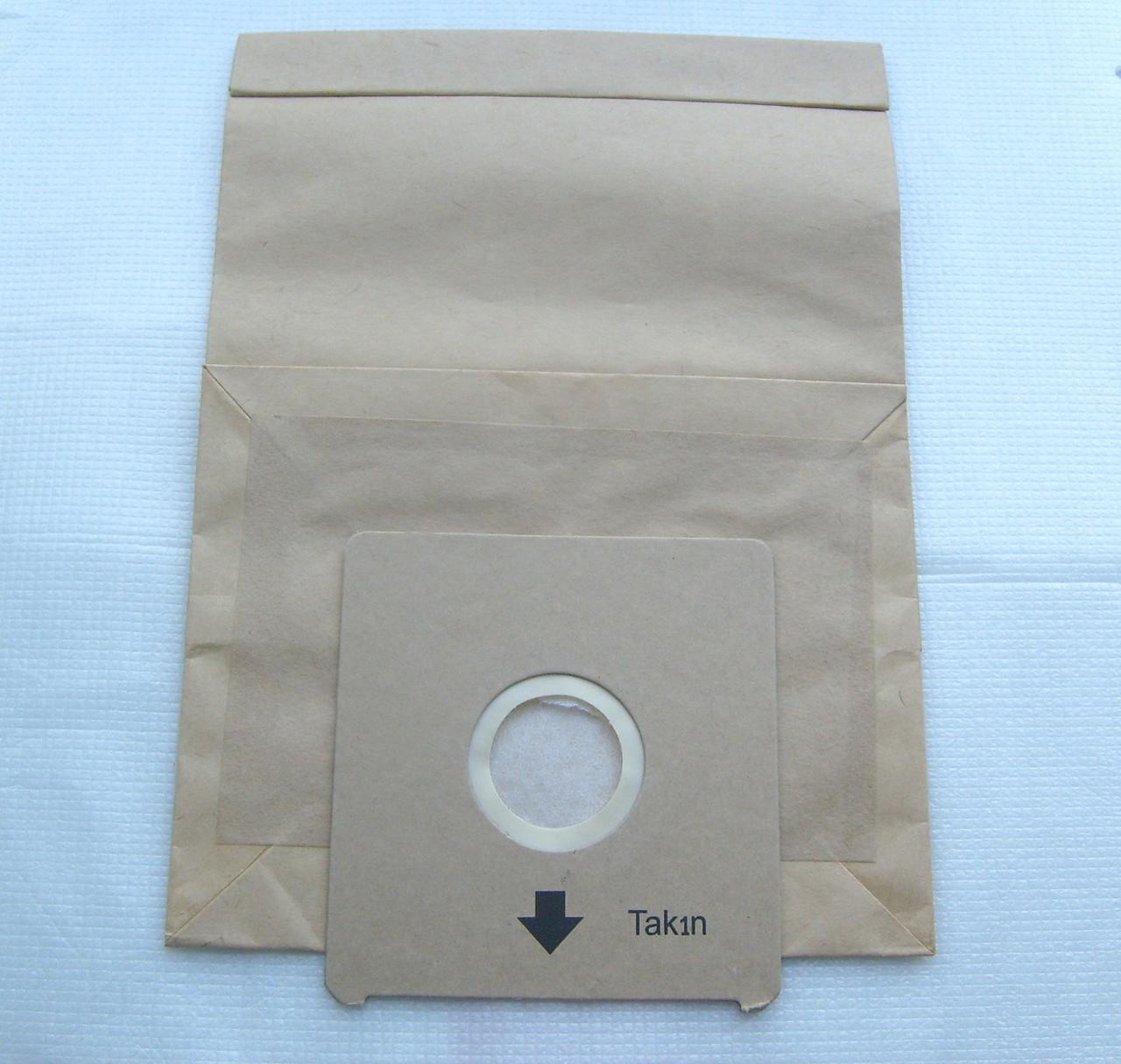 Мешок бумажный для пылесоса LG 5231FI2474E