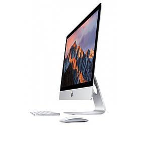Apple iMac with Retina 5K display 27 дюймов (MNEA2UA/A) 2017 Сертифицированный