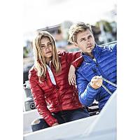 Современная куртка MABEL-131034 от James Harvest, Швеция. Под нанесение логотипов.