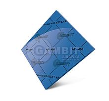Пароніт безазбестовий Gambit AF-400 (аналог - пароніт ПМБ)
