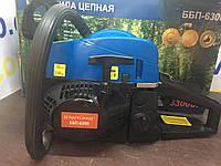 Бензопила Беларусмаш ББП 6300 праймер ,1 шина   1 цепь