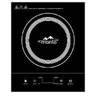 Плита настольная (индукция) MONTE MT-2101