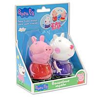 Набор игрушек-брызгунчиков Peppa Волшебные наряды