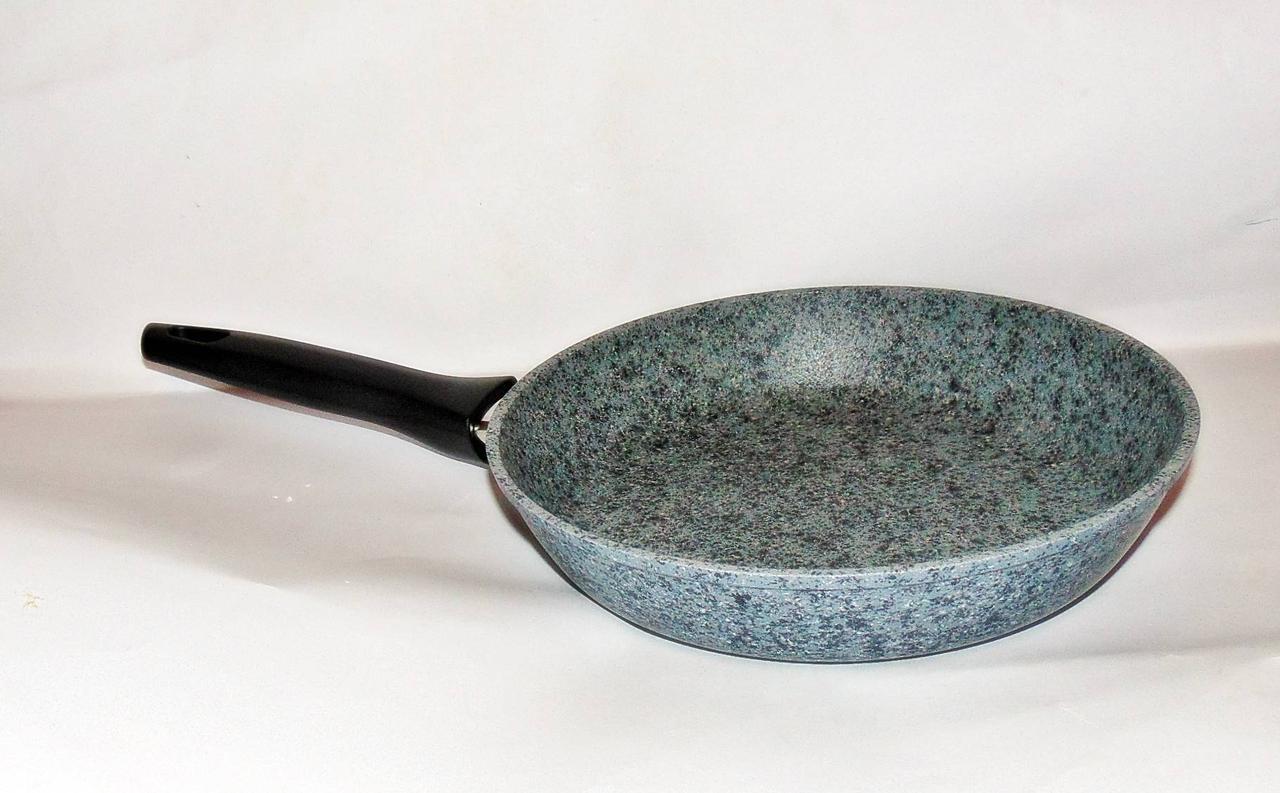 Сковорода Maestro MR-1210-24H (ø24) Granite