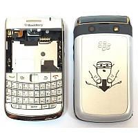 Задняя часть корпуса BlackBerry Bold 9700 White Complete orig