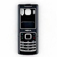 Средняя часть Nokia 6500 Classic Original