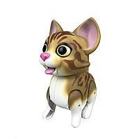 Интерактивная кошечка CUTESY PETS - ДЕЙЗИ (размер 15см)