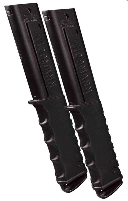 Набор из двух магазинов емкостью 12 патронов к маркерам Tippmann TiPX/TCR/98 MAG ADAPTER