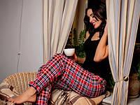 Женская домашняя пижама,маечка+штанишки