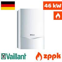 Газовый котел Vaillant ecoTEC plus VU OE 466/4-5 H конденсационный настенный