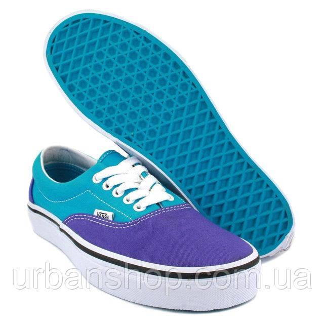 Кеди Vans New Era Blue Purple 8 - UrbanShop в Львове 84935e004e896
