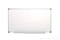 Доска маркерная сухостираемая ABC (120x90), в алюм.рамке S-line [abc_119012]