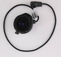 Объектив Computar 3.5mm to 8mm f/1.4 KPI33090