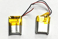 Аккумулятор универсальный 401115 1,1cm х 1,5cm 3,7v