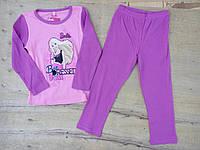 Пижама Barbie. Размеры 98,104,110,116,122,128