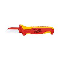 Резак для кабелей электроизолированный - Knipex 98 54