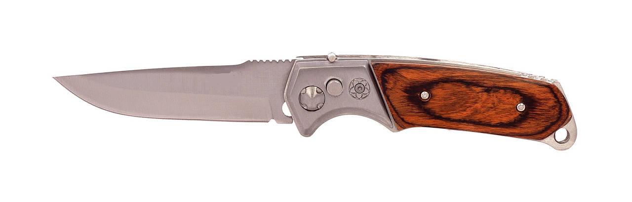 Нож складной 233, стильный, удобный., фото 2