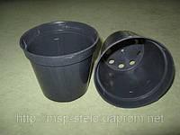 Горшок для рассады 2.5 литра 18 диаметра